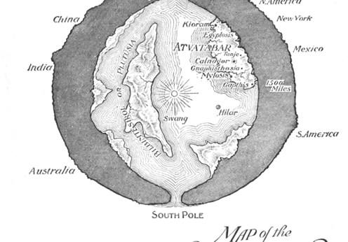 Povestea stranie a lui Olaf Iansen in apele libere de la Polul Nord (III)