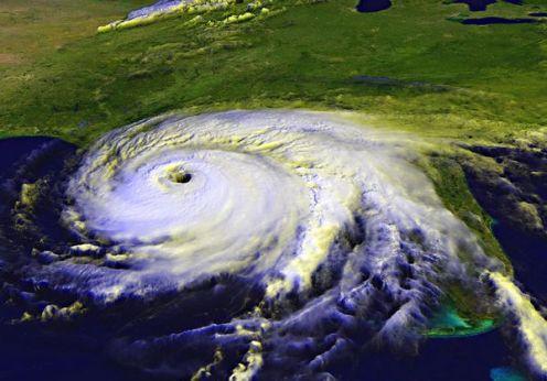 Vânturi din ce în ce mai puternice in 20 de ani