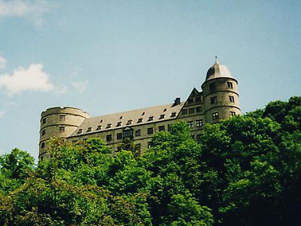 Wewelsburg, centrul ocult al nazismului 2