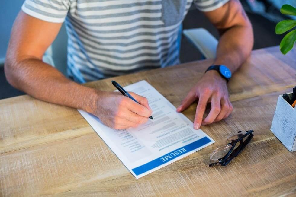 CV model: 15 sugestii pentru un CV reusit