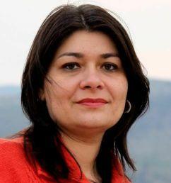 Prof. dr. Alina Nicola