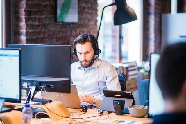 call center | un feedback după un interviu de angajare