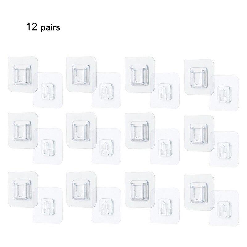 12 pair