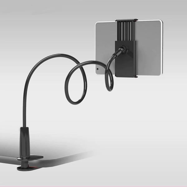DeskSide Flexible Phone Holder