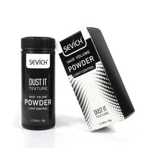 Hair Styling Magic Powder