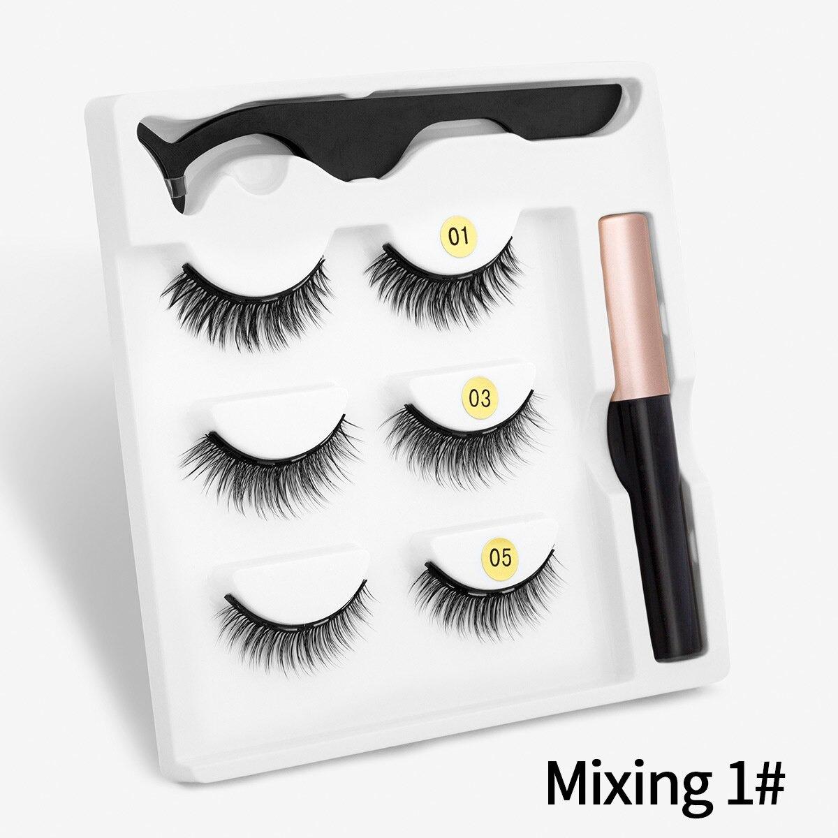 mix1 3pairs