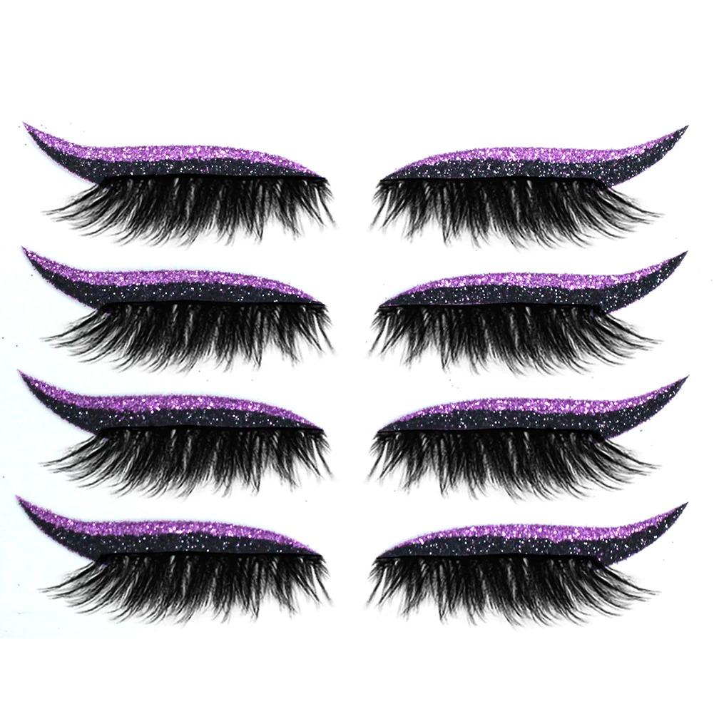 4pairs purple