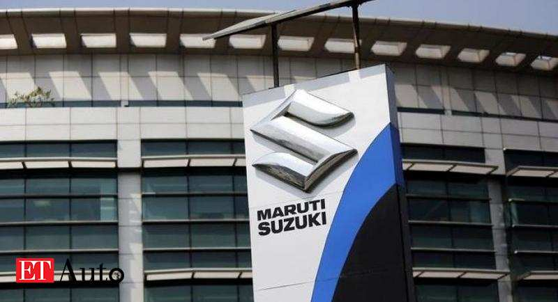 Maruti stares at a tough experience in India as price pressures rise, Auto Information, DFL – ALL NEWS BY DF-L.DE