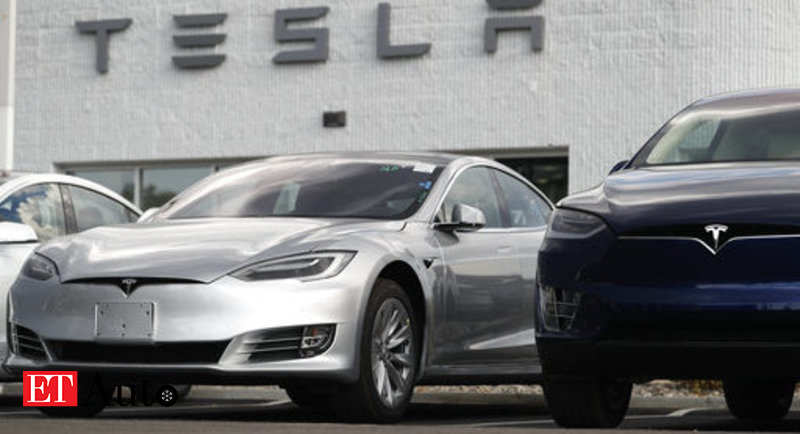 Musk says Tesla to drop some colour choices for vehicles to simplify manufacturing, Auto Information, DFL – ALL NEWS BY DF-L.DE
