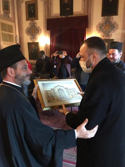 Фото: Orthodox Times