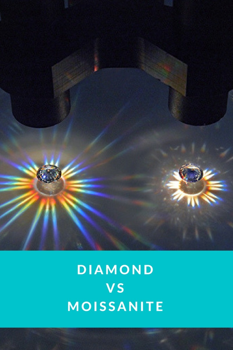 Moissanite Vs Diamond Which Should I Choose For My