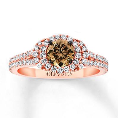 what are chocolate diamonds jewelry