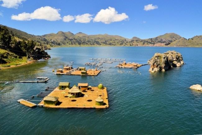 Der Titicacasee - viventura Blog