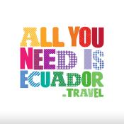 All you need is Ecuador - http://www.ecuador.travel/