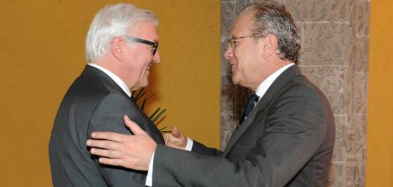 (Foto: Ministro de Relaciones Exteriores del Perú)