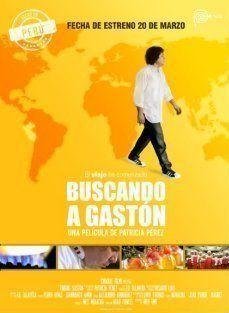 Buscando a Gastón (Finding Gaston) Interview with Patricia Perez by Benno Schmidt, viventura