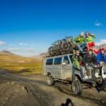 Südamerikas beste Reiseliter