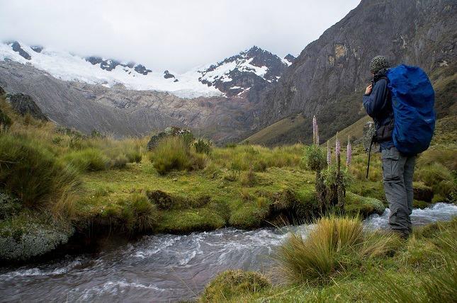 Von Huaraz aus können verschiedene Ausflüge durch die peruanischen Bergwelt unternommen werden. Erfahrene Bergsteiger können sich auch am höchsten (Huascaran) oder am schönsten berg (Alpamayo) versuchen.