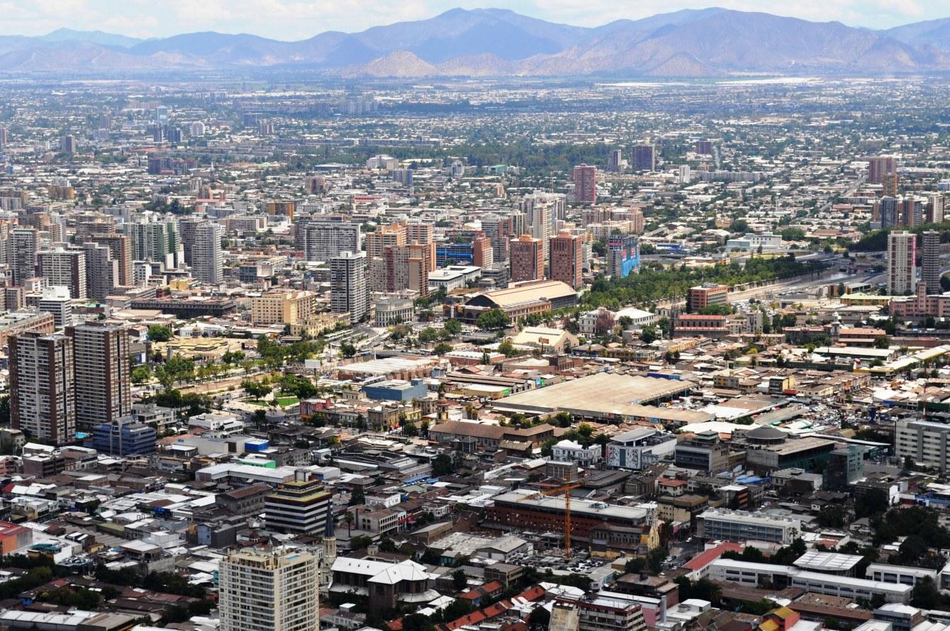 Top 10 Santiago de Chile Sehenswürdigkeiten - Südamerika Blog