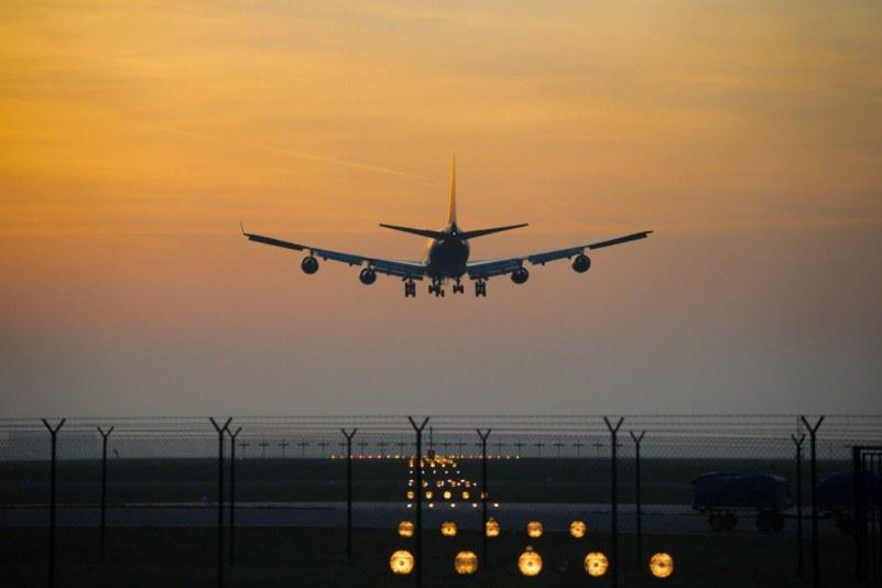 Bald geht's los: Ab nach Südamerika! Quelle: Flickr.