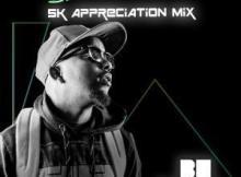 Bluelle 5K Appreciation Mix Mp3 Download