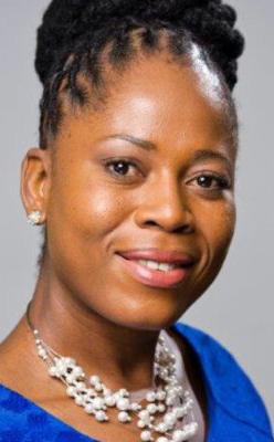 Portia Thokoane