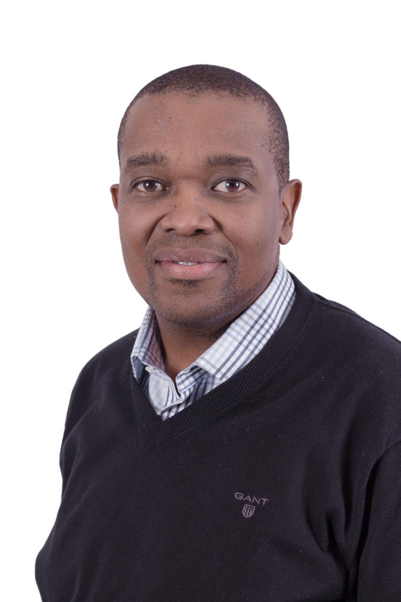 Sipho Makhubela