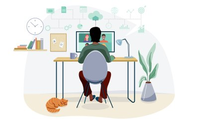 Fast-evolving home-based connectivity needs pose challenge to the telecommunications industry