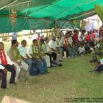 023. Tongoa Island community welcomes West Papua delegation to Farea ki VETE