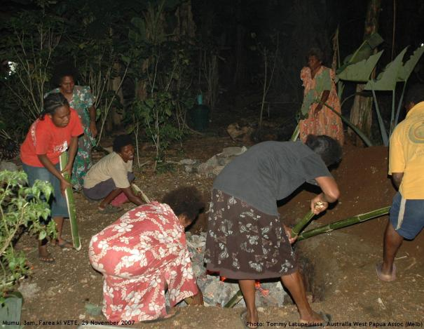 Mumu, 3am, Farea ki VETE, 29 Nov 2007