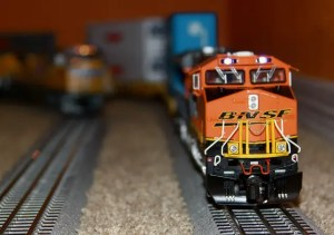 Lionel Fastrack review