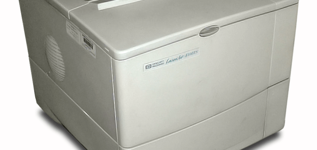 Are laser printers good for home use?