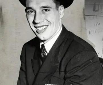 Who is Bob Feller? An American hero