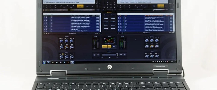 HP Elitebook won't turn on? Fix it in a minute flat