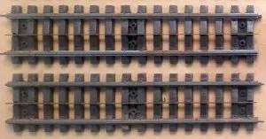 Lionel Super O track