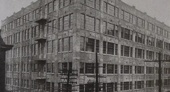 What happened to the Crunden-Martin Manufacturing Co.
