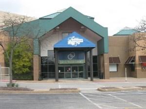 Crestwood Plaza, St. Louis