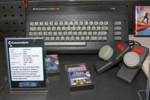 Commodore 16