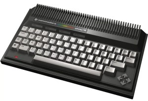 The 64K Commodore Plus 4 was the flagship of the ill-fated TED machines. Its ahead-of-its-time appearance couldn't save its lack of compatibility with other machines.