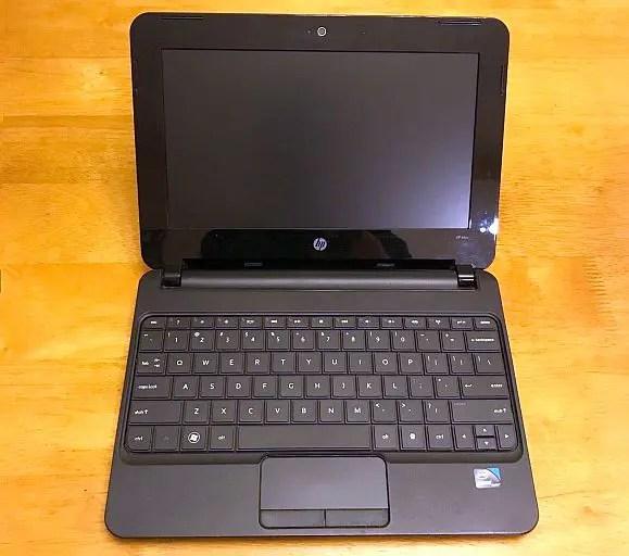 HP Mini 110-1121TU Notebook Broadcom WLAN Drivers Update