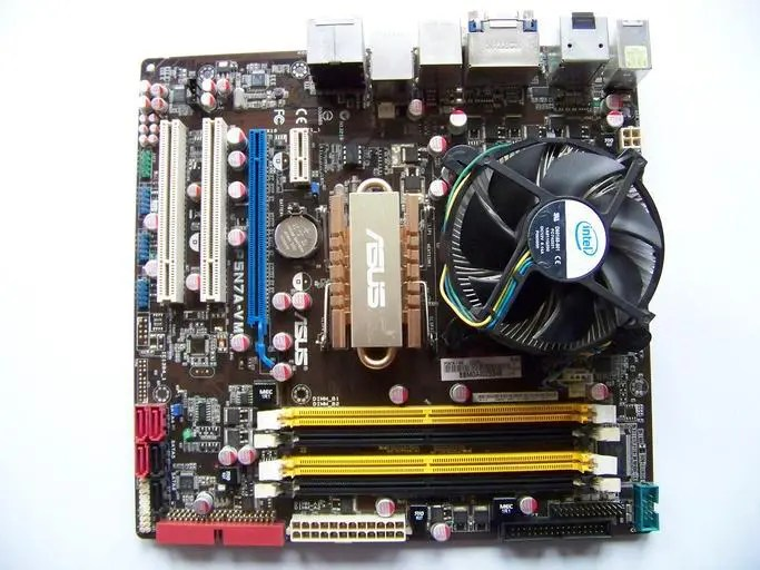 what to look for in a motherboard