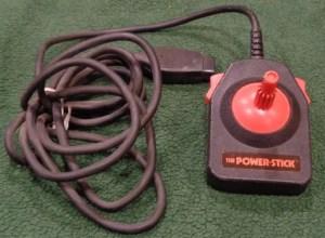 Amiga Power Stick