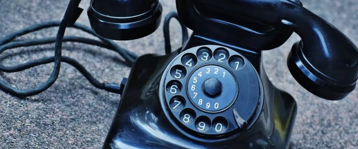 How to block robocalls on a landline phone