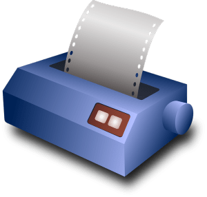 dotmatrix-printer-98437_960_720