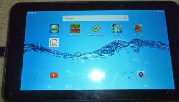 The Asus Memo Pad HD 7 review: It's a nice inexpensive