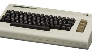 Commodore 64 value - The Silicon Underground