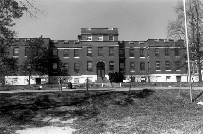 Robert Koch Hospital