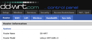 Is DD-WRT safe?