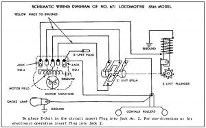 e unit diagram 300x186?resize=300%2C186 how does a lionel e unit work? the silicon underground lionel e unit wiring diagram at soozxer.org