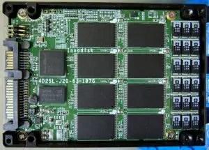SSD myths